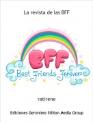 ratirene - La revista de las BFF