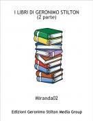 Miranda02 - I LIBRI DI GERONIMO STILTON (2 parte)