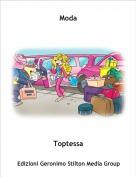 Toptessa - Moda