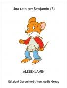 ALEBENJAMIN - Una tata per Benjamin (2)