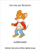 ALEBENJAMIN - Una tata per Benjamin