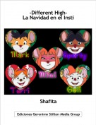 Shafita - -Different High-