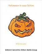 Mikimouse - Halloween in casa Stilton