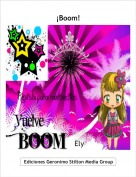 Ely - ¡Boom!