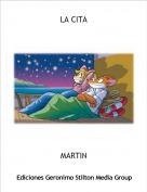 MARTIN - LA CITA