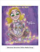 Gatito2010 - Personajes confirmadosdel diario de Meli