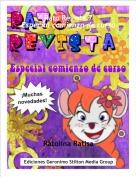Ratolina Ratisa - Rato Revista 7Especial comienzo de curso