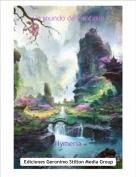 Nymeria - Un mundo de Fantasía