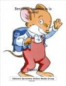 Topelius - Benjamin incomincia la scuola!