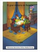 Juabs - El gran misterio de Ratonia