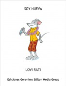 LOVI RATI - SOY NUEVA