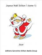 Jicer - Joyeux Noël Stilton ! (tome 1)