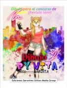 Nita------NAROITA - Dibujo para el concurso de Sophie (Revista love)