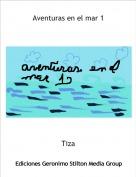 Tiza - Aventuras en el mar 1