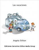 Angela Stilton - Las vacaciones