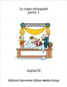 topisa10 - Le topo-olimpiadiparte 3