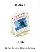 chichi14 - TRAPPOLA