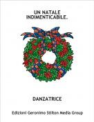 DANZATRICE - UN NATALE INDIMENTICABILE.