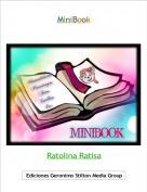 Ratolina Ratisa - MiniBook