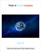Rayo10 - Viaje al mundo humano
