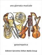 gaiasimpatica - una giornata musicale