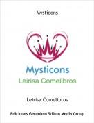 Leirisa Comelibros - Mysticons