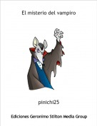pinichi25 - El misterio del vampiro