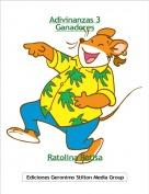 Ratolina Ratisa - Adivinanzas 3Ganadores