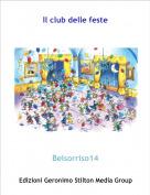 Belsorriso14 - Il club delle feste