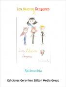 Ratimarina - Los Nuevos Dragones 3