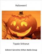 Topale Stiltonut - Halloween!
