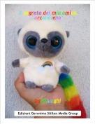 baffilunghi - Il segreto del mio amico arcobaleno