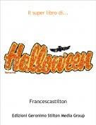 Francescastilton - Il super libro di...