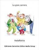 HadaRatita - La gran carrera