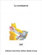 Siff - La scomparsa