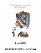 beatopetta - Il blog della moda di Beatopetta