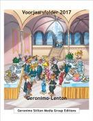 Geronimo-Lenton - Voorjaarsfolder 2017