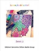 Zenni :) - La magia dei colori