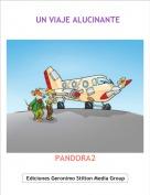 PANDORA2 - UN VIAJE ALUCINANTE