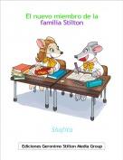 Shafita - El nuevo miembro de la familia Stilton