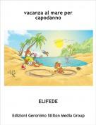 ELIFEDE - vacanza al mare per capodanno
