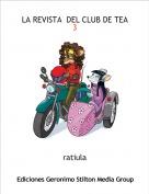ratiula - LA REVISTA  DEL CLUB DE TEA                                 3