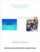 Escritora Natural - El Corazón del Mar  (Presentación)