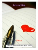 Rlista - Love writing