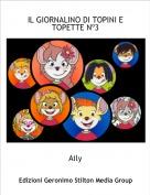 Aily - IL GIORNALINO DI TOPINI E TOPETTE Nº3