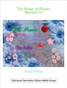 Elisa Ratisa - The Power of FlowerRevista (1)