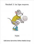 lisjoa - Ratoball 3: las ligas mayores