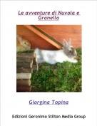 Giorgina Topina - Le avventure di Nuvola e Granella