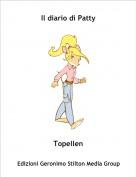 Topellen - Il diario di Patty