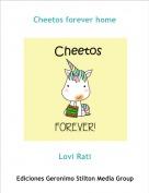 Lovi Rati - Cheetos forever home